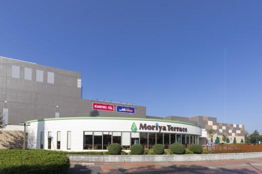 Moriya  Terrace(守谷テラス)