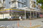 潮見駅前プラザ 一番街