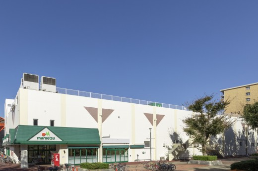 北柏ショッピングセンター(Ⅱ)