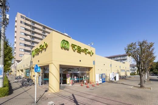 北鴻巣ショッピングプラザ(2)