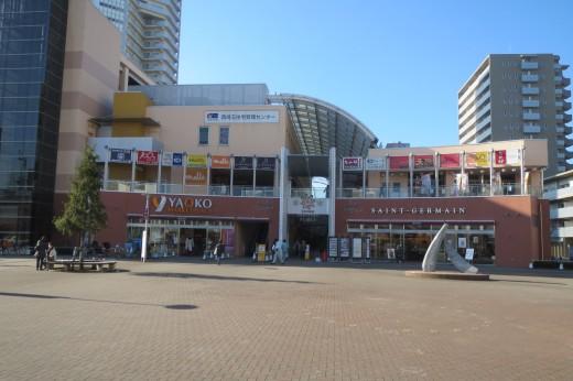 ココネ上福岡