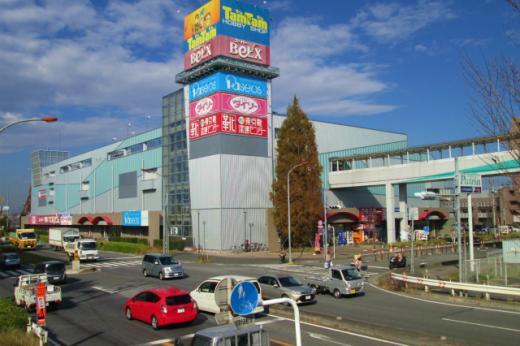 パトリア東大宮店
