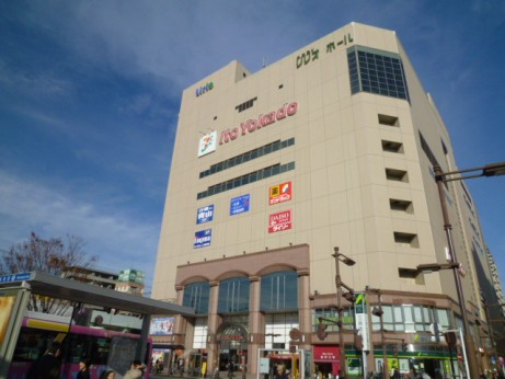 亀有リリオ館 6階615区画