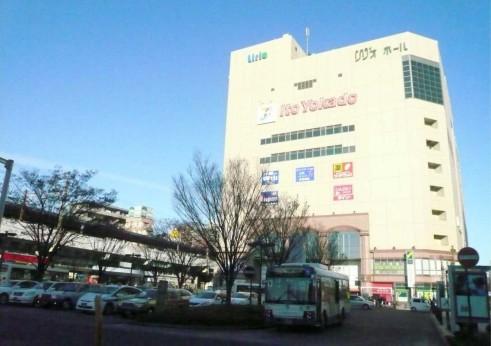 亀有リリオ館 6階606区画
