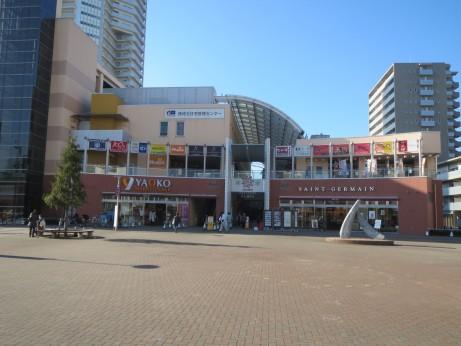 ココネ上福岡一番館 1階A110区画