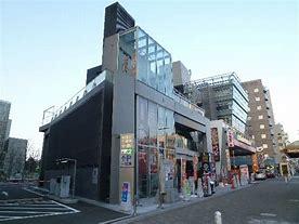 中野坂上サンブライトアネックス3階301区画