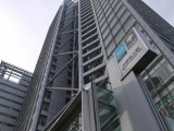 中野坂上サンブライトツイン2階203区画
