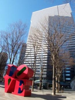 新宿アイランドタワー中央棟2階2105-2区画