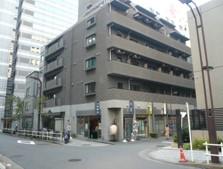 新宿アイランドアネックス105区画