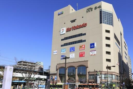 亀有リリオ壱番館 2階201区画