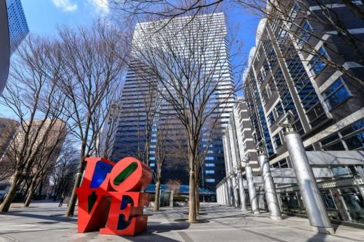 新宿アイランドタワー 2階203A区画