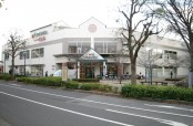 志津ショッピングセンター