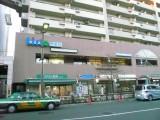 亀有リリオ壱番館 201区画