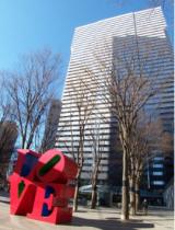 新宿アイランドタワー 中央棟1階01101-2